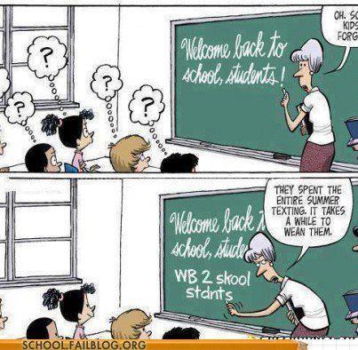 Back to School - Bob Englehart